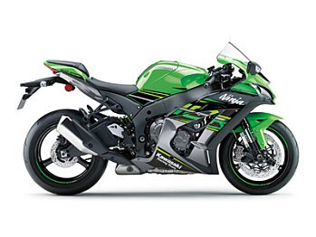 2018 Kawasaki Ninja ZX-10R for sale 200508789