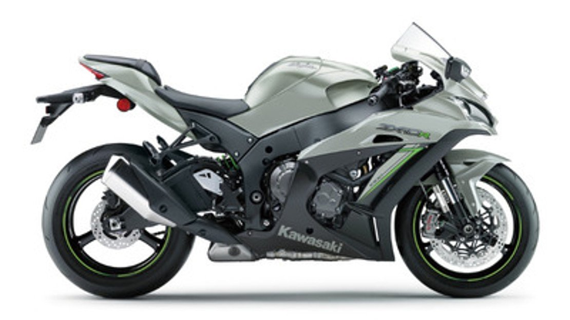 2018 Kawasaki Ninja ZX-10R for sale 200548788
