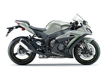 2018 Kawasaki Ninja ZX-10R ABS for sale 200551532