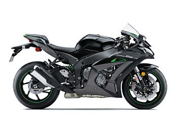2018 Kawasaki Ninja ZX-10R for sale 200552711