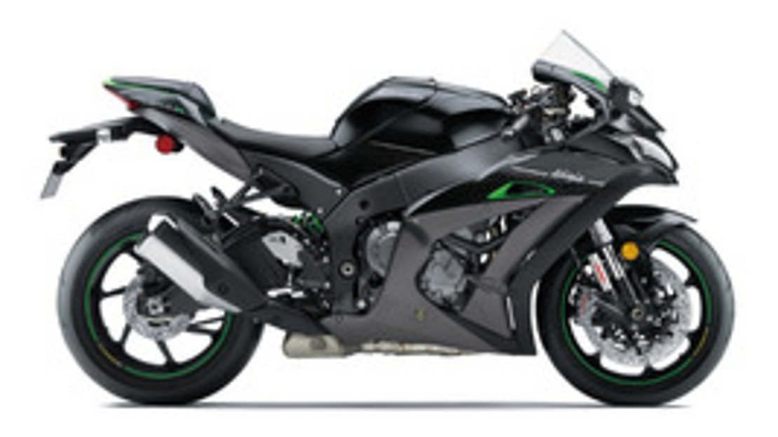 2018 Kawasaki Ninja ZX-10R for sale 200587152