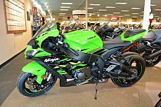 2018 Kawasaki Ninja ZX-10R ABS for sale 200515047