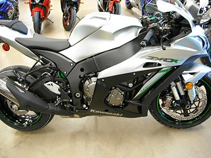 2018 Kawasaki Ninja ZX-10R for sale 200527374