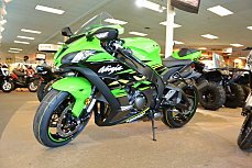 2018 Kawasaki Ninja ZX-10R for sale 200550802