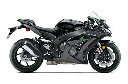 2018 Kawasaki Ninja ZX-10R for sale 200604019