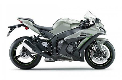 2018 Kawasaki Ninja ZX-10R for sale 200608538