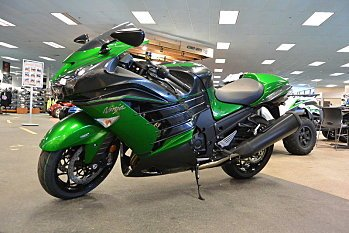2018 Kawasaki Ninja ZX-14R ABS for sale 200522655