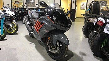 2018 Kawasaki Ninja ZX-14R ABS for sale 200528989