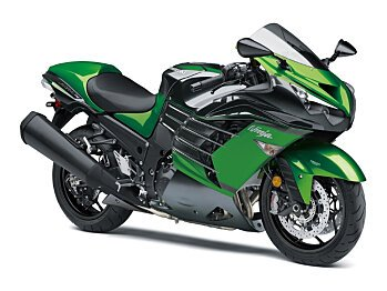 2018 Kawasaki Ninja ZX-14R ABS for sale 200554250