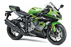 2018 Kawasaki Ninja ZX-6R ABS for sale 200514673