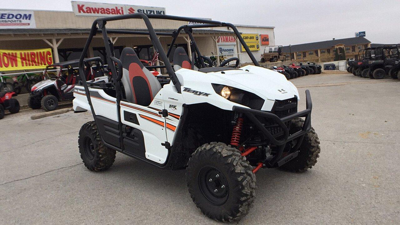 2018 Kawasaki Teryx for sale 200480271