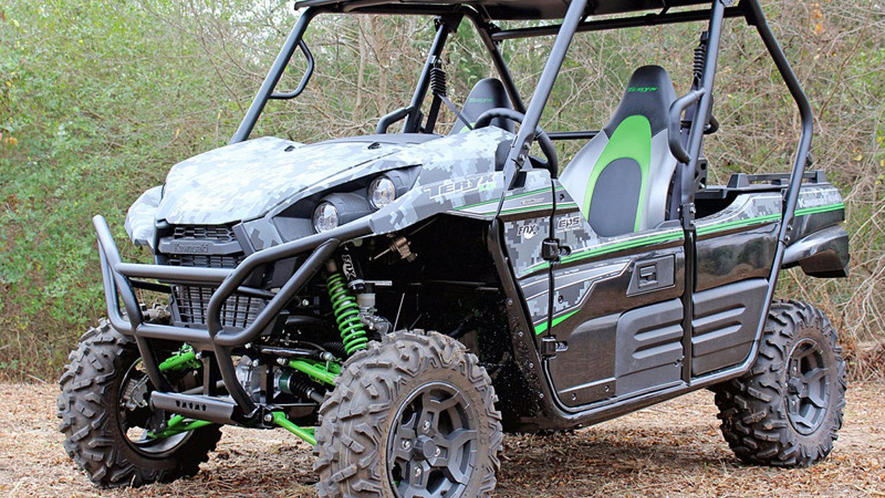 2018 Kawasaki Teryx for sale 200483288