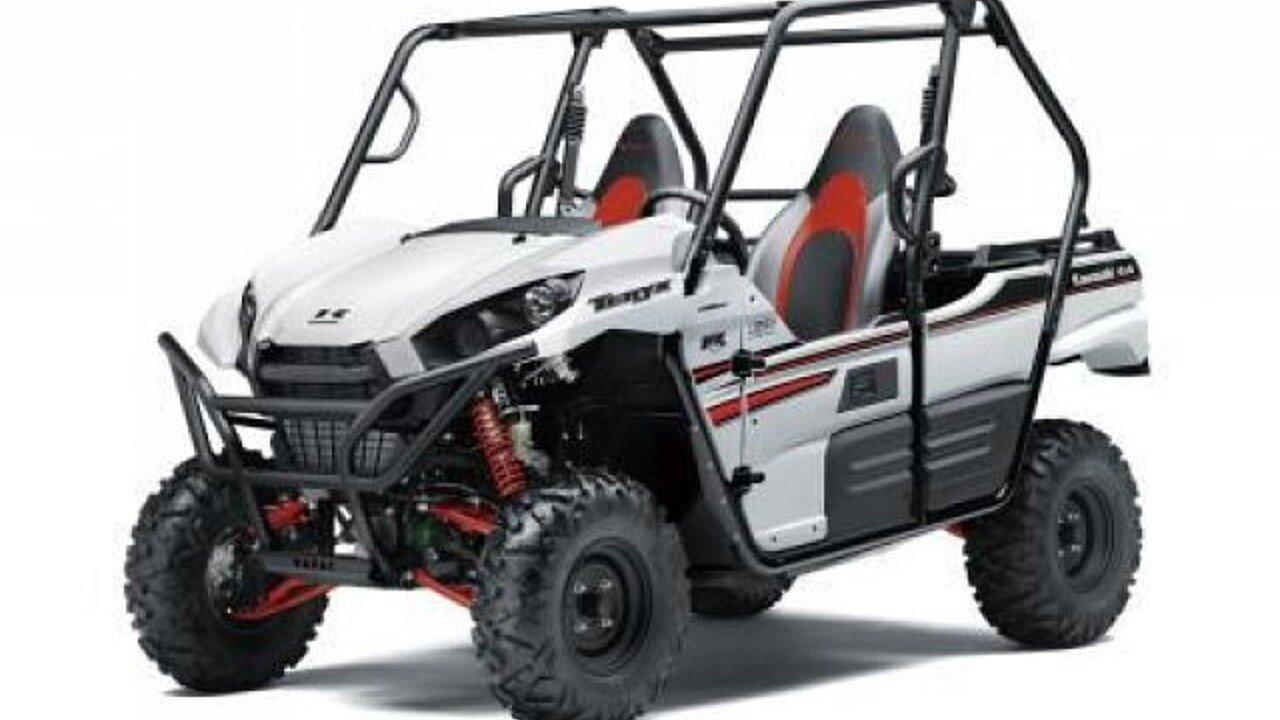 2018 Kawasaki Teryx for sale 200485247