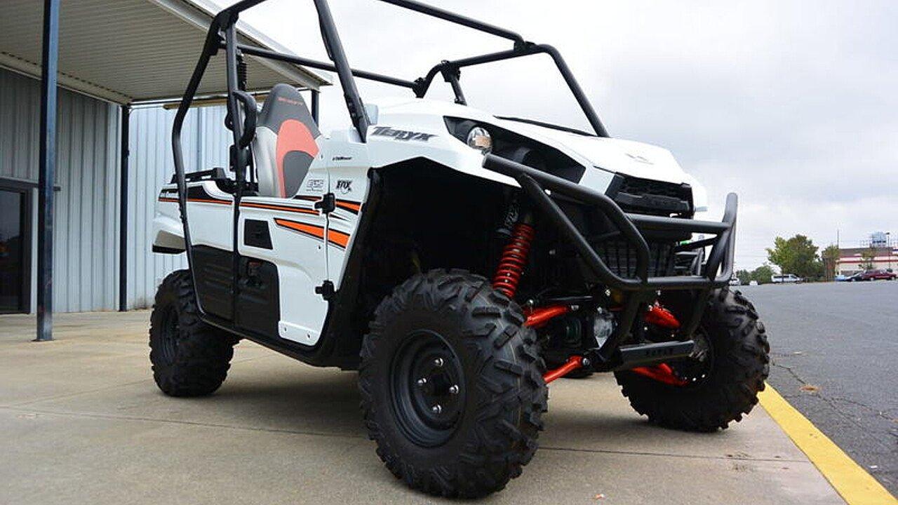 2018 Kawasaki Teryx for sale 200487485