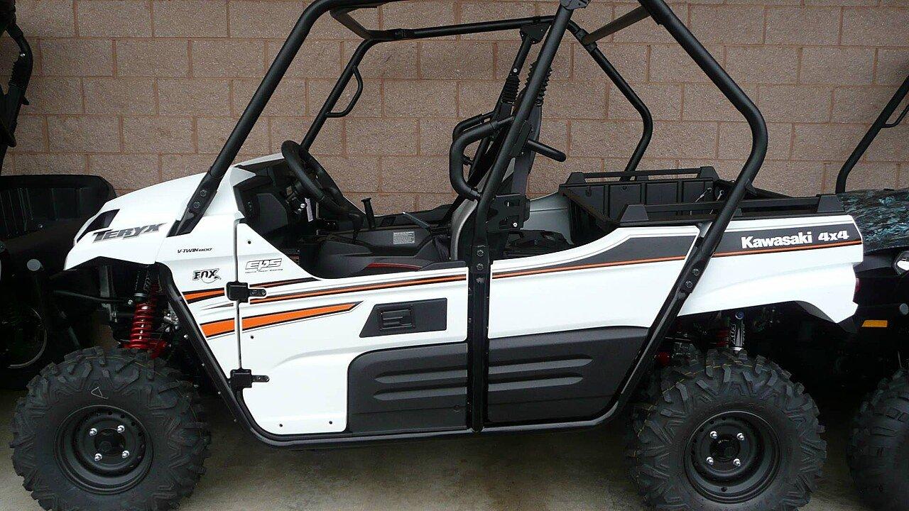 2018 Kawasaki Teryx for sale 200492591