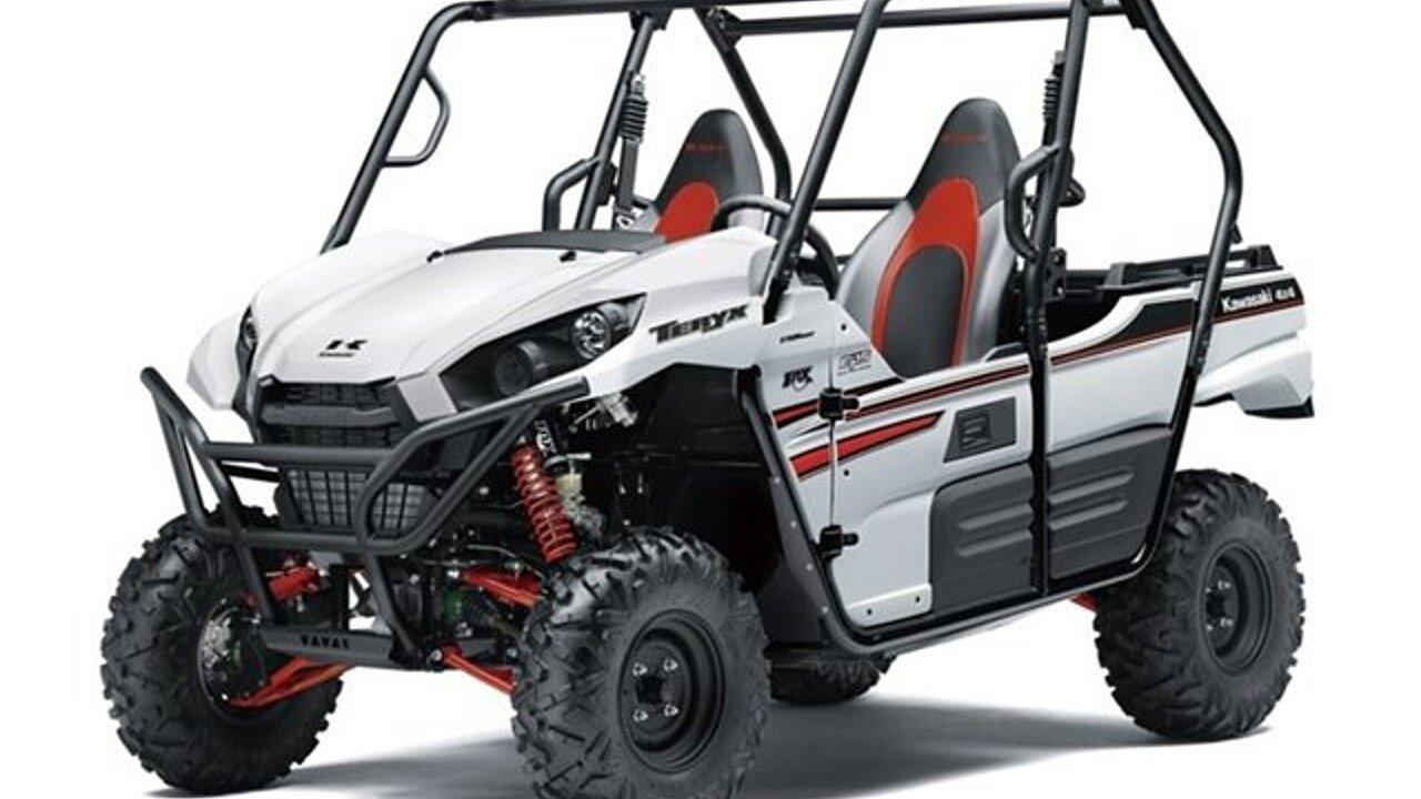 2018 Kawasaki Teryx for sale 200496248