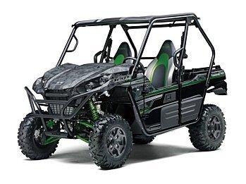2018 Kawasaki Teryx for sale 200497576