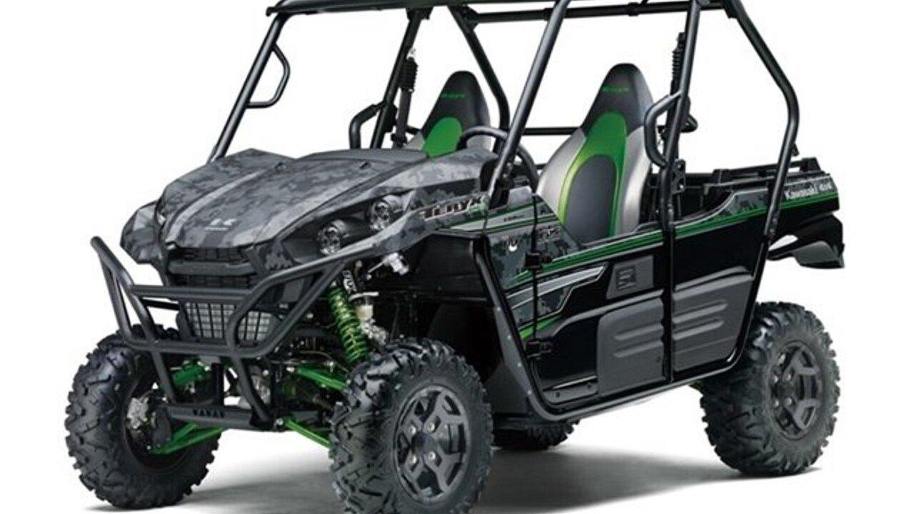2018 Kawasaki Teryx for sale 200497597
