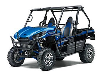 2018 Kawasaki Teryx for sale 200498825
