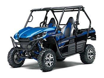 2018 Kawasaki Teryx for sale 200528778