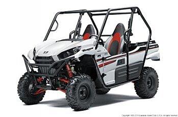 2018 Kawasaki Teryx for sale 200540389