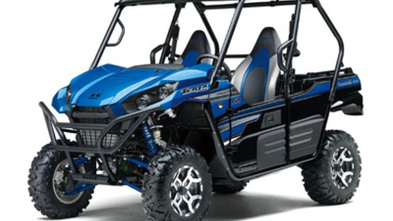 2018 Kawasaki Teryx for sale 200544591
