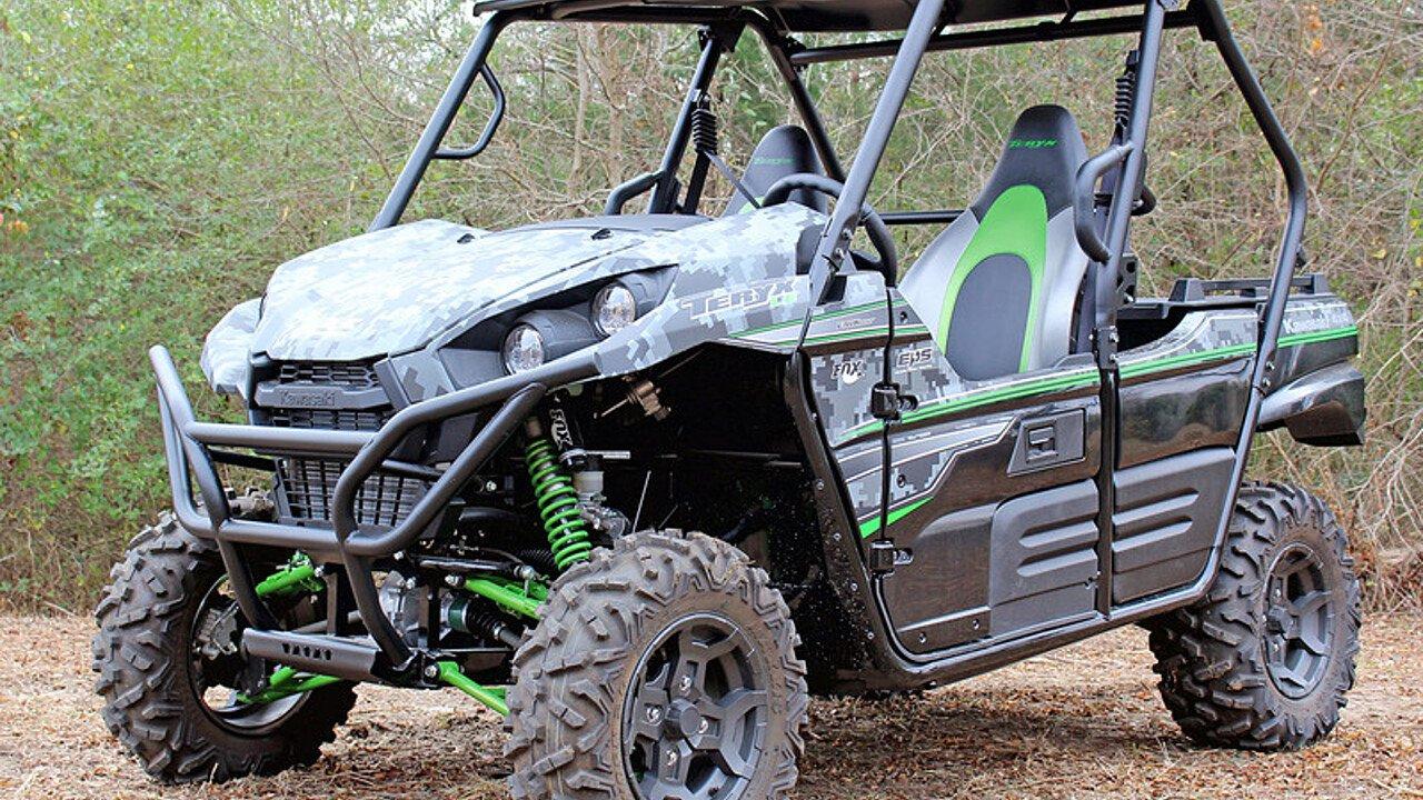 2018 Kawasaki Teryx for sale 200544991