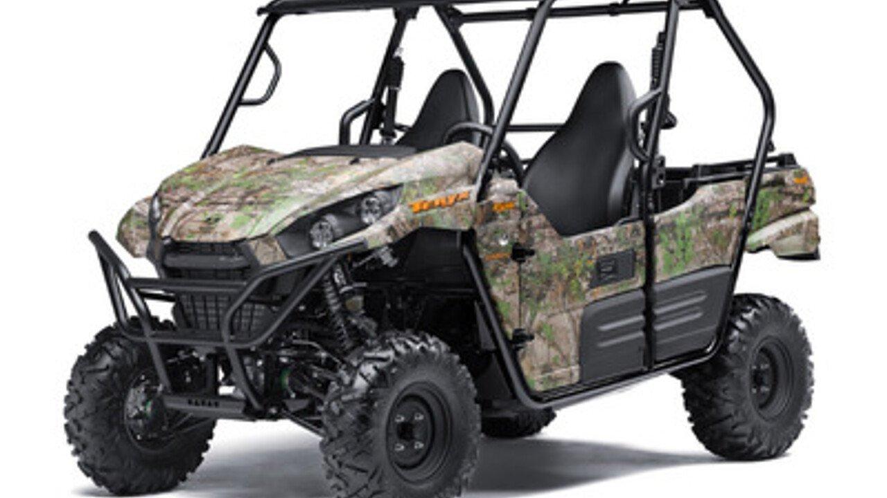 2018 Kawasaki Teryx for sale 200546720
