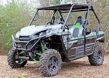 2018 Kawasaki Teryx for sale 200551866