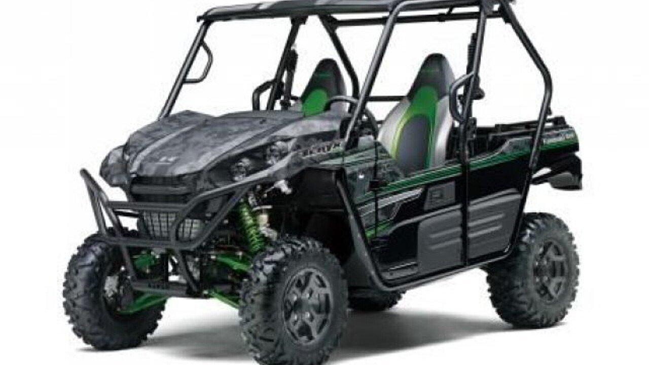 2018 Kawasaki Teryx for sale 200552177