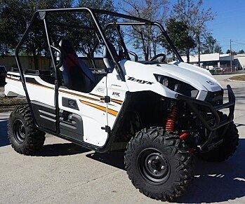 2018 Kawasaki Teryx for sale 200570030