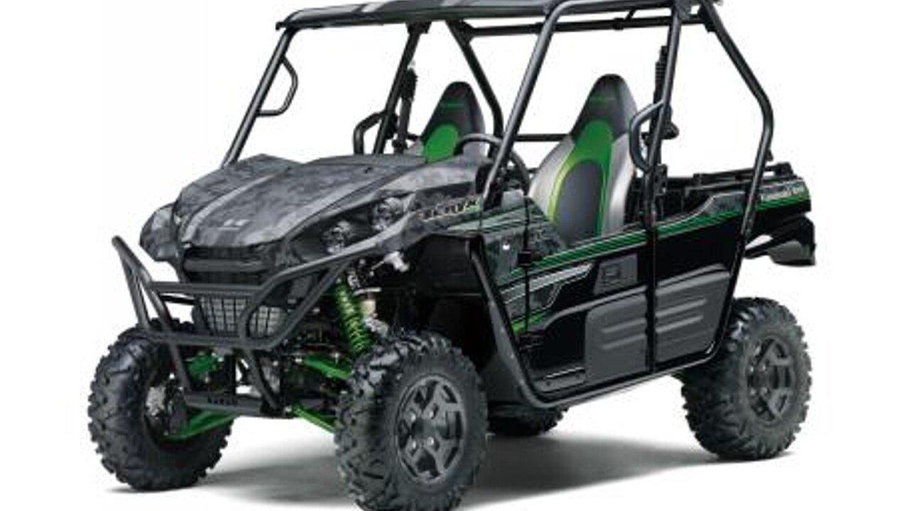 2018 Kawasaki Teryx for sale 200595262