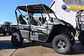 2018 Kawasaki Teryx for sale 200602847