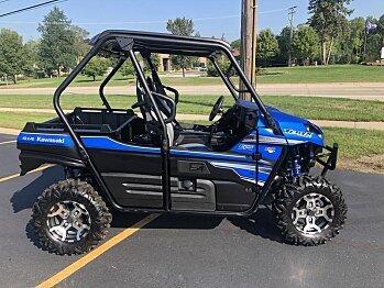 2018 Kawasaki Teryx for sale 200627716