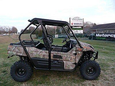 2018 Kawasaki Teryx for sale 200517123