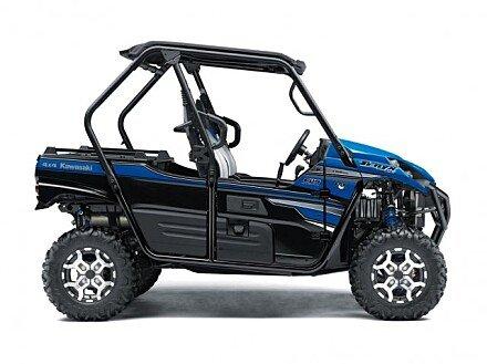 2018 Kawasaki Teryx for sale 200539996
