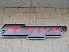 2018 Kawasaki Teryx for sale 200547508
