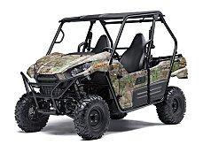 2018 Kawasaki Teryx for sale 200556022