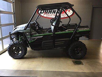 2018 Kawasaki Teryx for sale 200600174