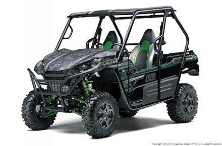 2018 Kawasaki Teryx for sale 200608690