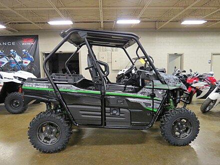 2018 Kawasaki Teryx for sale 200621957