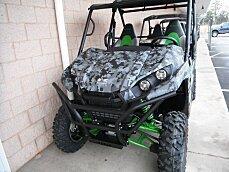 2018 Kawasaki Teryx for sale 200622288