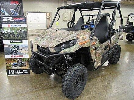 2018 Kawasaki Teryx for sale 200627461