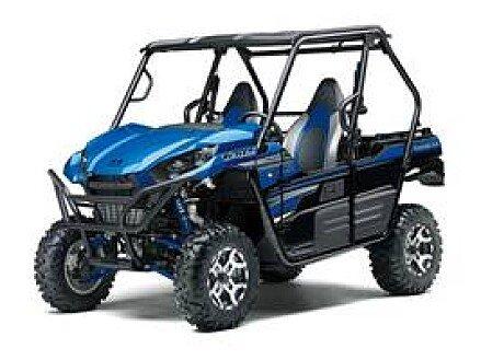 2018 Kawasaki Teryx for sale 200630687
