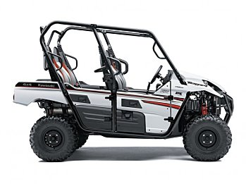 2018 Kawasaki Teryx4 for sale 200468057