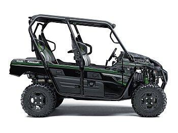 2018 Kawasaki Teryx4 for sale 200475625