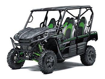 2018 Kawasaki Teryx4 for sale 200482385