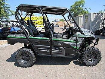 2018 Kawasaki Teryx4 for sale 200492688