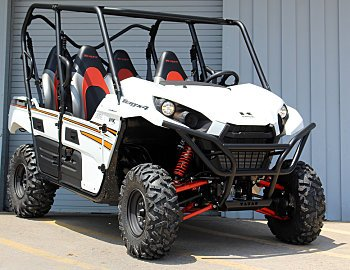 2018 Kawasaki Teryx4 for sale 200493012