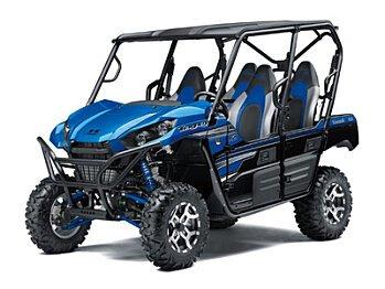 2018 Kawasaki Teryx4 for sale 200509342